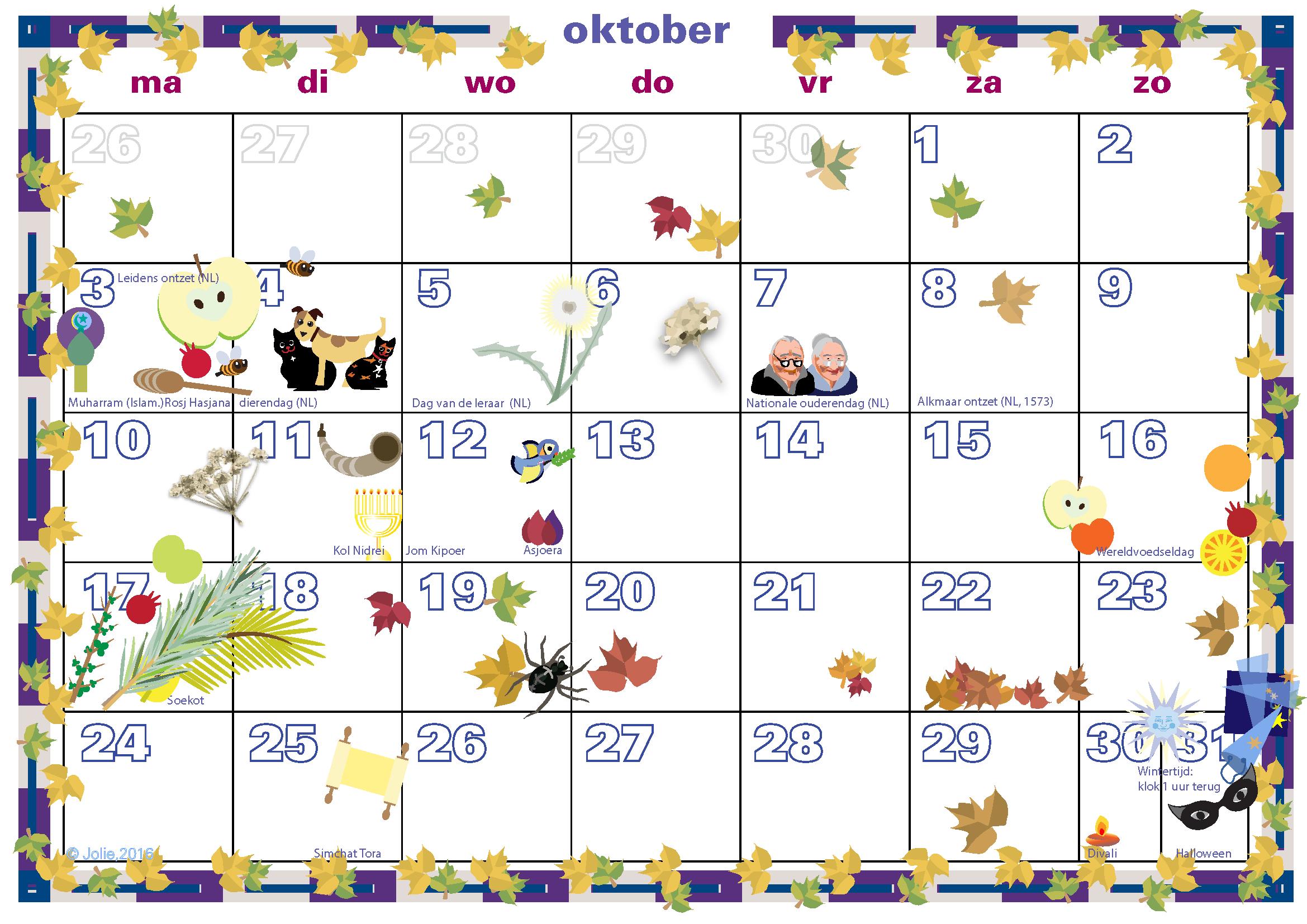 November Kalender 2015 | Calendar Template 2016